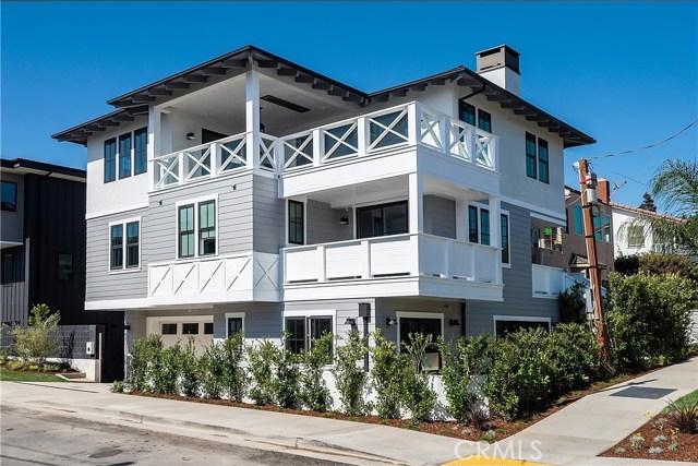 913 5th Street, Hermosa Beach, California 90254, 4 Bedrooms Bedrooms, ,3 BathroomsBathrooms,For Sale,5th,SB19171700