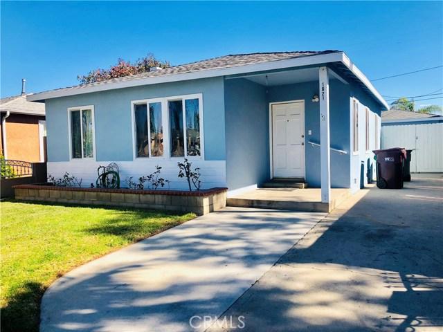 1621 S Ross Street, Santa Ana, CA 92707