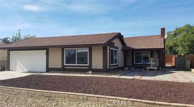 12683 Drew Court, Moreno Valley, CA 92553