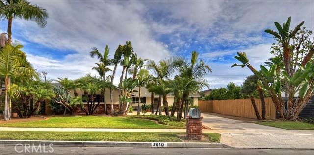 2010 Paloma Drive, Costa Mesa, CA 92627