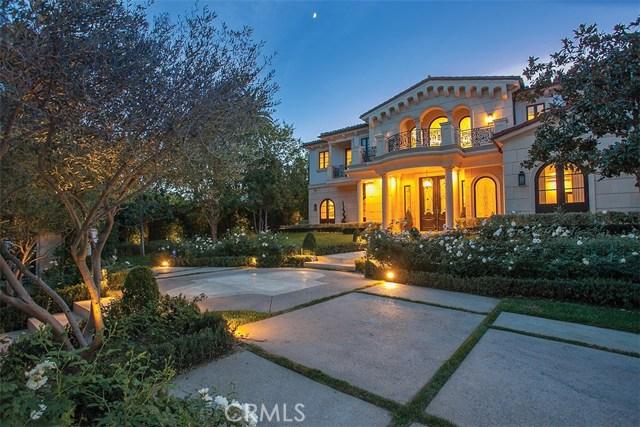 813 N Alpine Drive, Beverly Hills, CA 90210