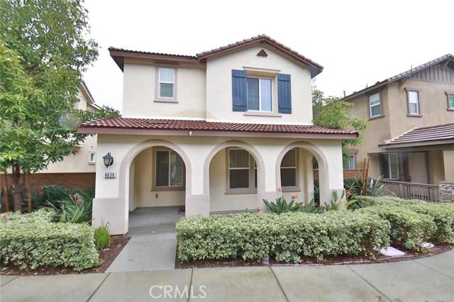 8638 Cava Drive, Rancho Cucamonga, CA 91730