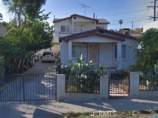 841 Lopez Avenue, Los Angeles, CA 90022