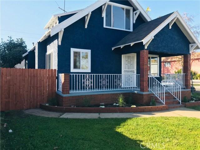 201 S 4th Street, Montebello, CA 90640