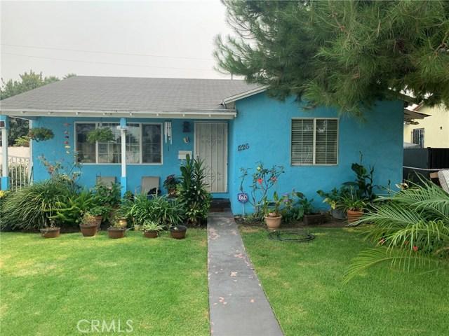 1226 W 134th Street, Compton, CA 90222