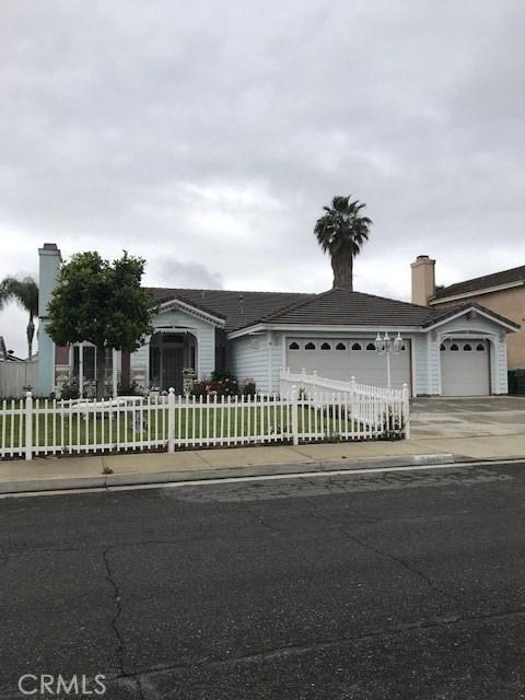 26097 Barrington Court, Menifee, CA 92586