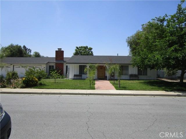 780 E Peach Street, San Jacinto, CA 92583