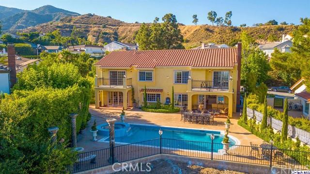 Photo of 1076 Kildonan Drive, Glendale, CA 91207