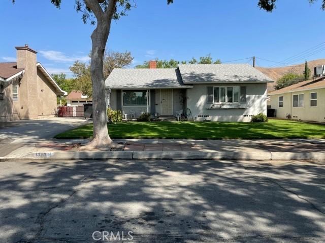 1320 Lomita Rd, San Bernardino, CA 92405