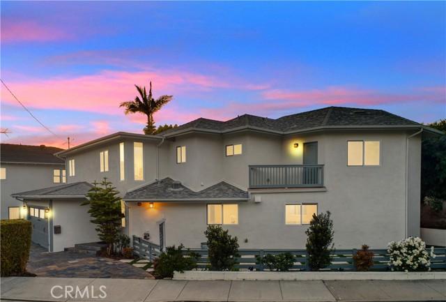 2615 Valley Drive, Manhattan Beach, California 90266, 5 Bedrooms Bedrooms, ,2 BathroomsBathrooms,For Rent,Valley,SB21152204