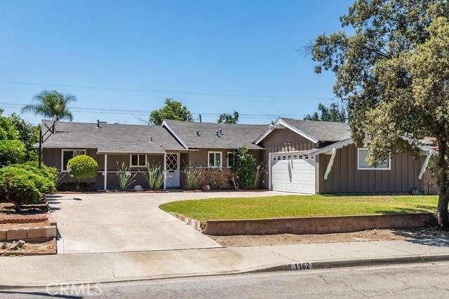 1162 Ringe Court, Pomona, CA 91767