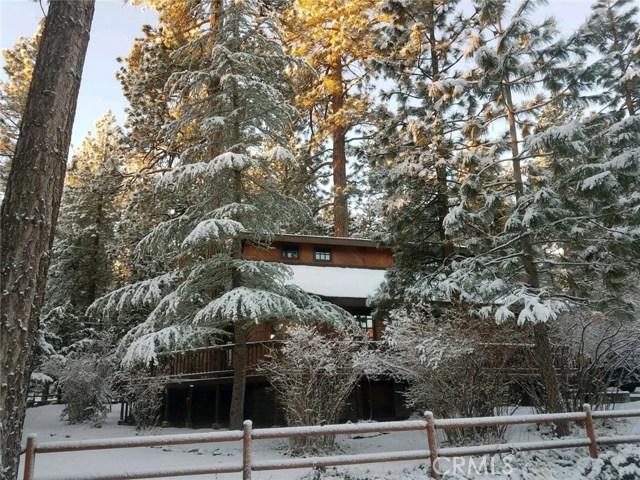 1219 Robin Lane, Wrightwood, CA 92397