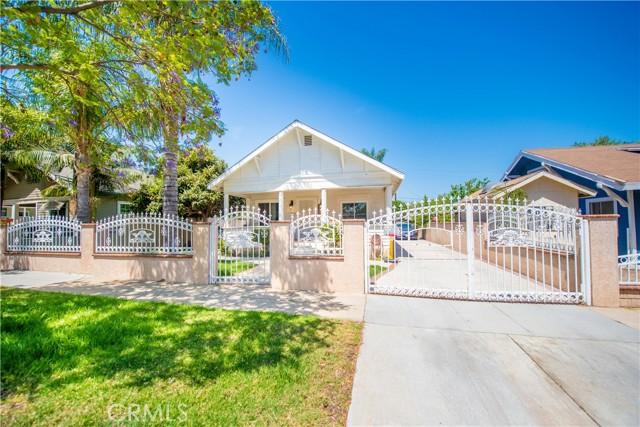 8. 1006 S Belle Avenue Corona, CA 92882