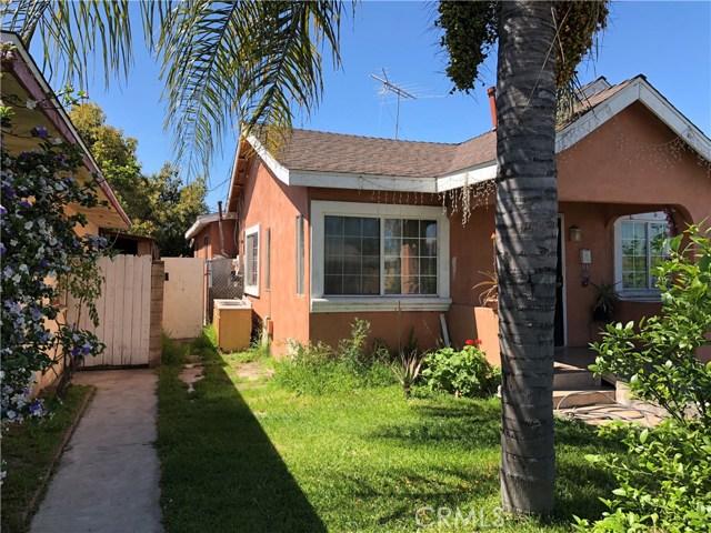 Photo of 3742 Walnut Avenue, Lynwood, CA 90262