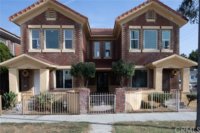 2100 Earl Avenue, Long Beach, CA 90806