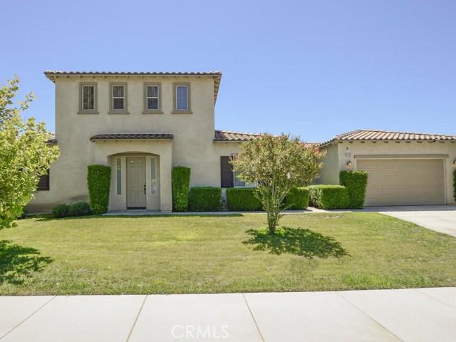 31205 Western View Drive, Homeland, CA 92548