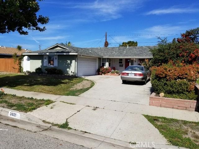 3921 Georgia Street, Ventura, CA 93003