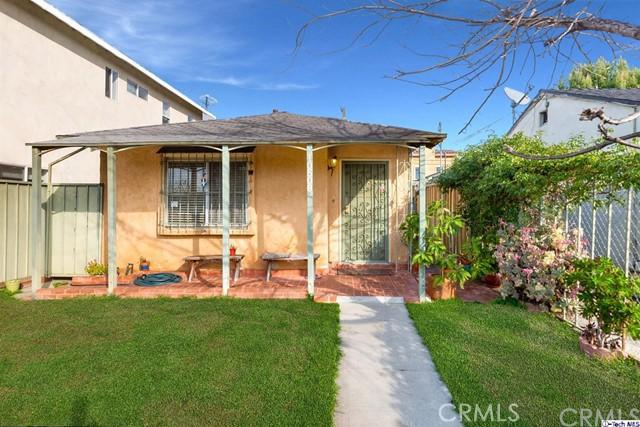 10509 Chandler Boulevard, North Hollywood, CA 91601