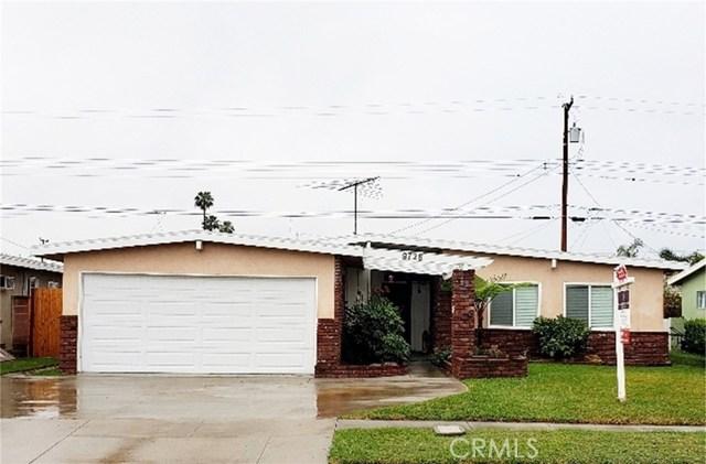 9726 Myron Street, Pico Rivera, CA 90660