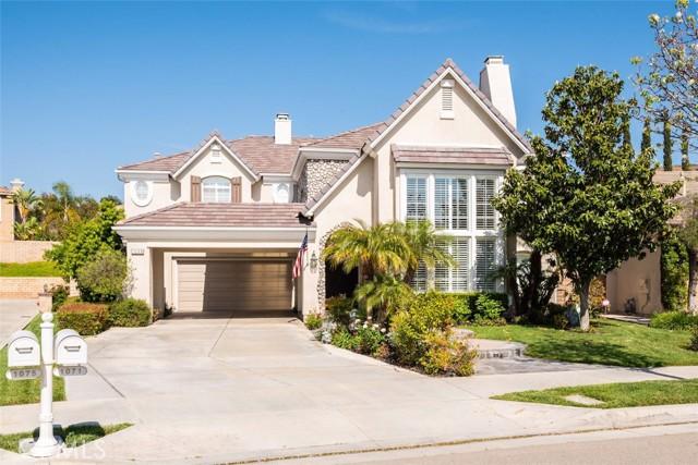 1059 N Antonio Circle, Orange, CA 92869