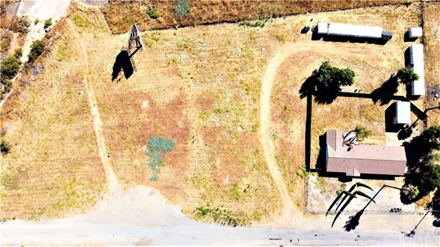 3.10 Acres Aerial View