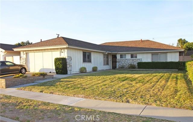 11341 Delphinium Avenue, Fountain Valley, CA 92708