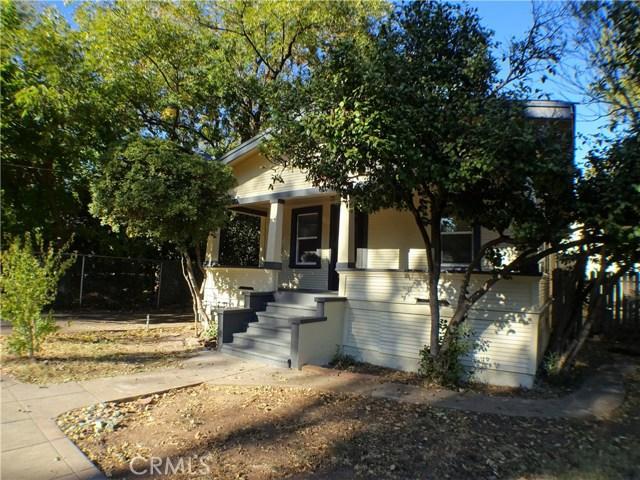 1531 Laurel Street, Chico, CA 95928
