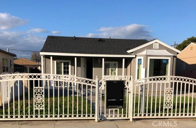 3821 Agnes Avenue, Lynwood, CA 90262