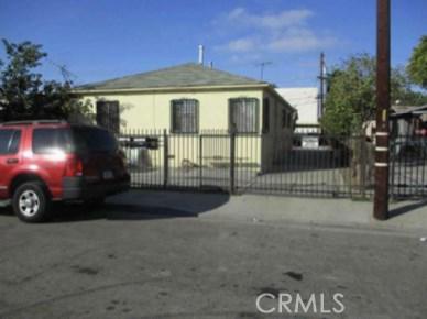 1231 S Duncan Avenue, East Los Angeles, CA 90022