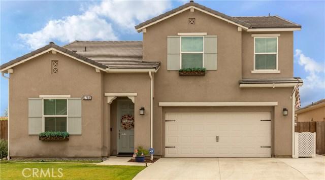 2768 Griffith Avenue, Clovis, CA 93611