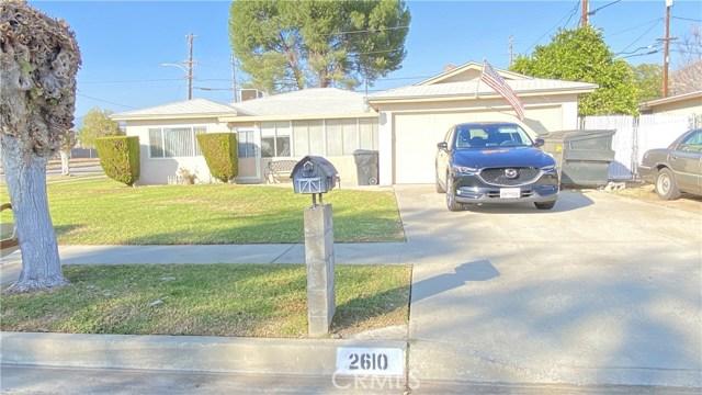 2610 Byron St, Highland, CA 92346