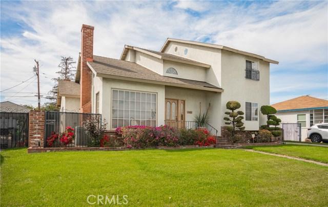 1045 Anderson Way, San Gabriel, CA 91776