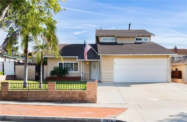 11924 Hartdale Avenue, La Mirada, CA 90638