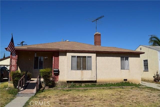 23803 Ronan Avenue, Carson, CA 90745