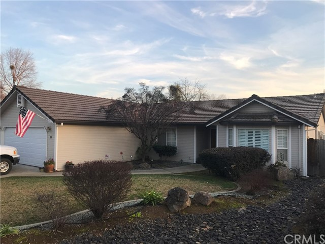 27 Hart Drive, Oroville, CA 95966