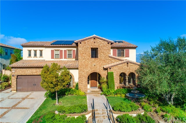 Photo of 2849 Horizon Hills Drive, West Covina, CA 91791