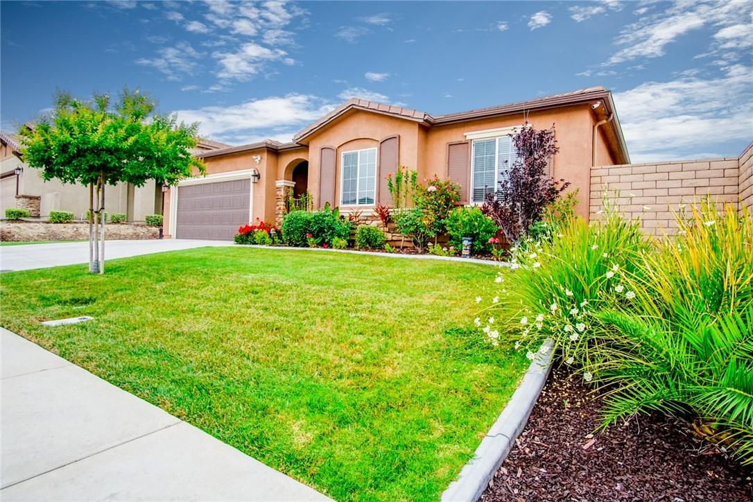 4079 Rubellite Court, San Bernardino, CA 92407