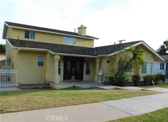 2829 Via San Delarro, Montebello, CA 90640