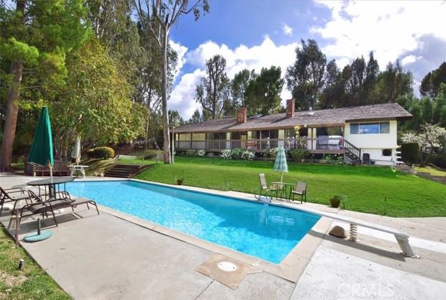 10 Saddleback Road, Rolling Hills, CA 90274