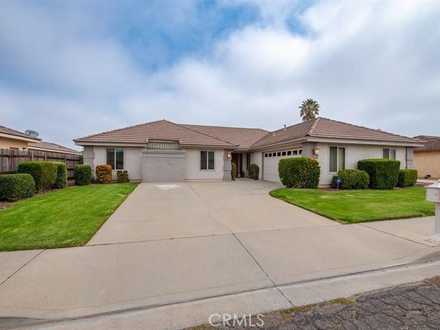 1321 Estes Drive, Santa Maria, CA 93454