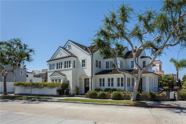 1755 Plaza Del Sur | Balboa Peninsula Point (BLPP) | Newport Beach CA