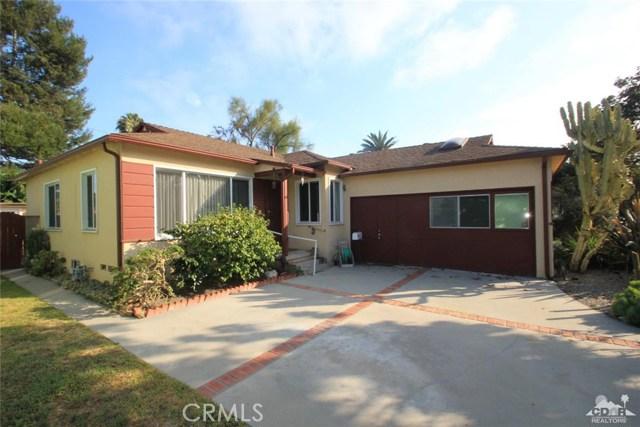 11462 Patom Drive, Culver City, CA 90230