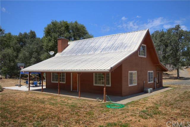 3983 Silver Bar Road, Mariposa, CA 95338