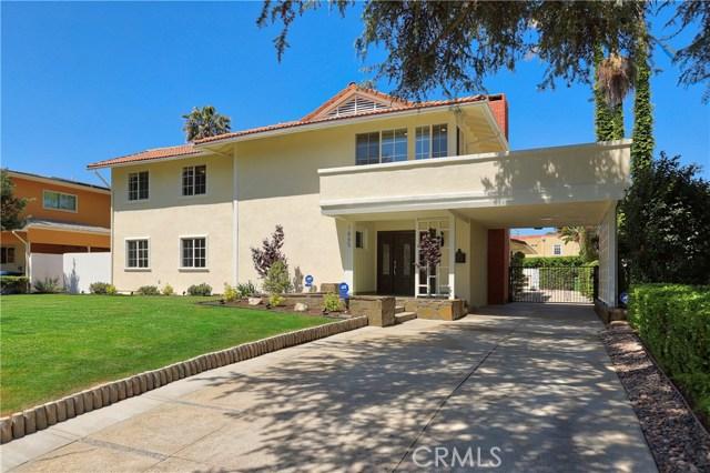 1665 S Victoria Avenue, Los Angeles, CA 90019