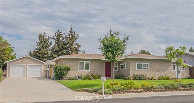1122 N Walnut Avenue, San Dimas, CA 91773