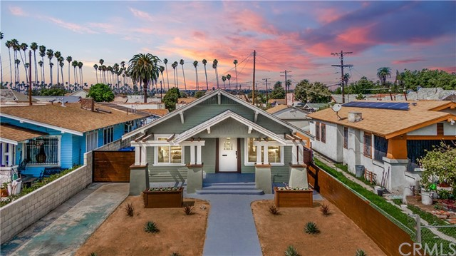 5019 Denker Avenue, Los Angeles, CA 90062