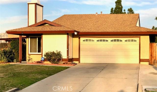 321 Acacia Avenue, La Habra, CA 90631