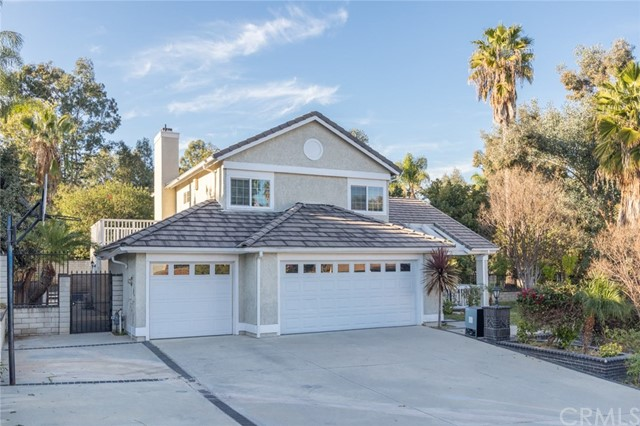 2401 Pepperdale Drive, Rowland Heights, CA 91748