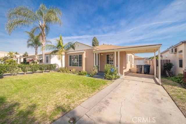 8958 Hunt Avenue, South Gate, CA 90280