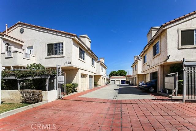 7315 Exeter Street 16, Paramount, CA 90723